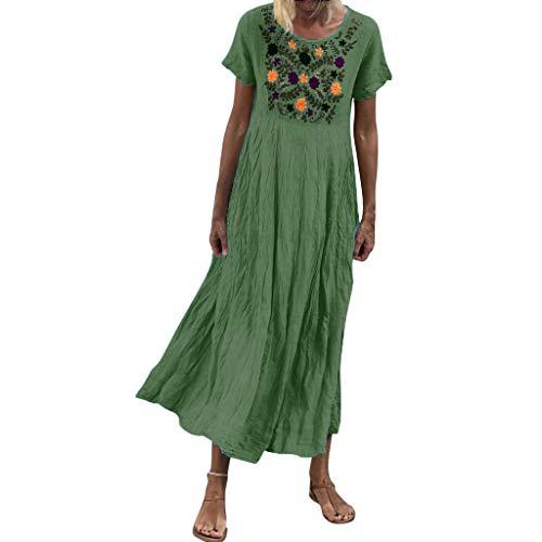 Top 10 Sommerkleid Große Größen - Regular Stores - AteBonni